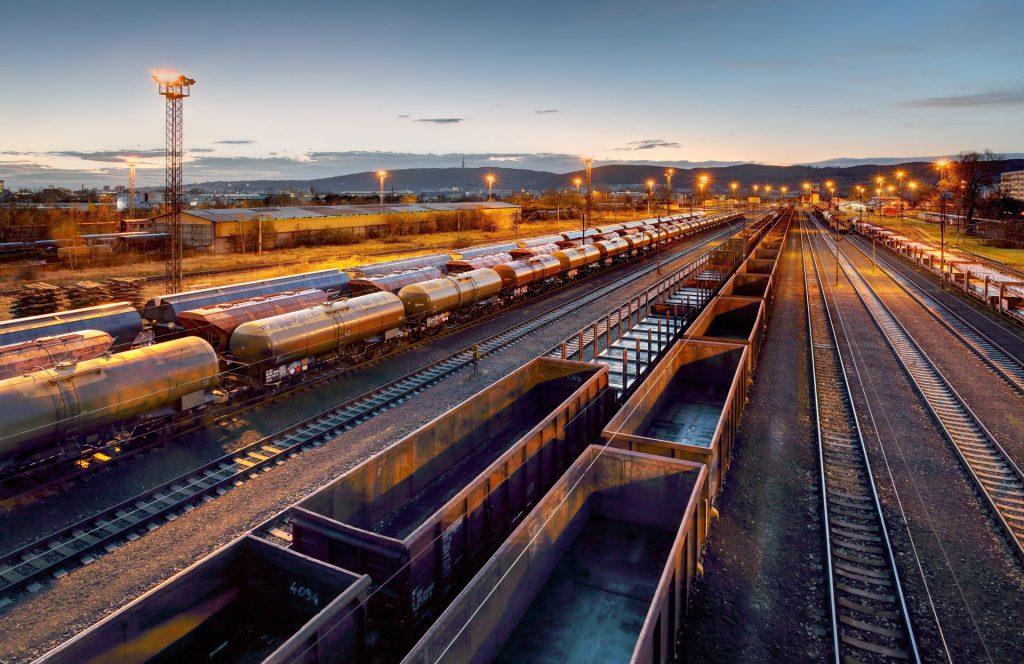 EVE Partners - Class II & III Railroads
